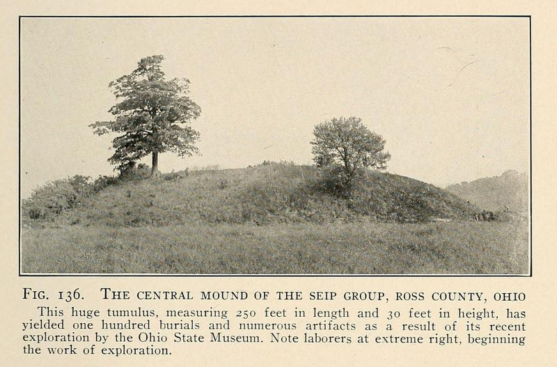 Middle Woodland Period The Hopewell Culture The