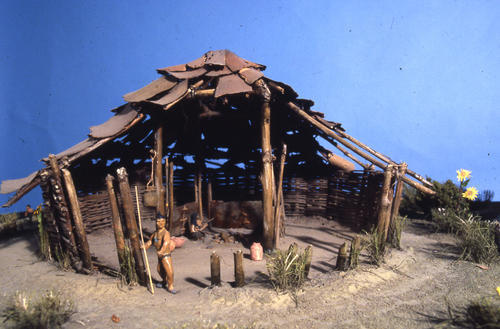 Adena Home Model