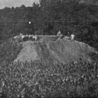 Adena Mound (now lost)